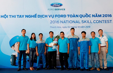04-ford-vn-to-chuc-hoi-thi-tay-nghe-dich-vu-toan-quoc