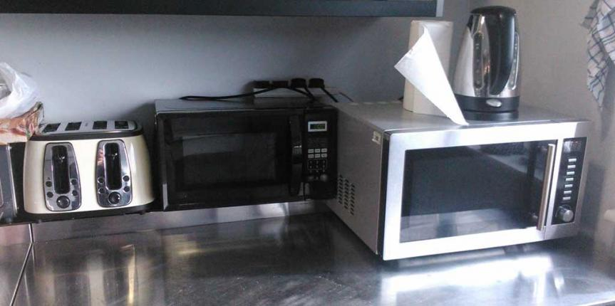 All-in electrical appliance warranty and repair