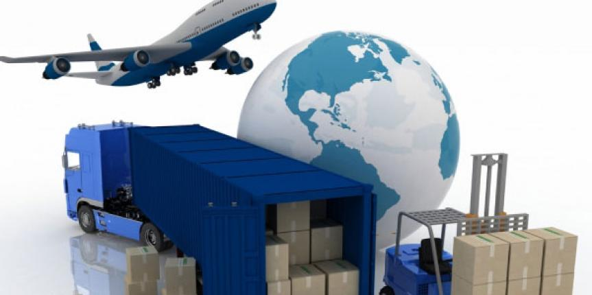 IMPORT EXPORT CONSIGNMENT SERVICE