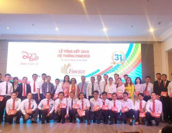 Closing ceremony of the whole system of FIMEXCO 2019 and orientation to 2020