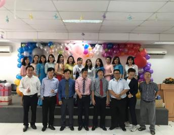 FIMEX OVERSEAS MANPOWER SUPPLY CENTER – THE CONNECTION BETWEEN WORKERS AND FOREIGN COMPANY PARTNERS