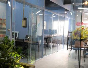 FIMEXCO OFFICE OPENS CO-WORKING OFFICE SPACE SERVICES