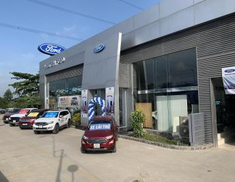 WESTERN AUTO HAS LAUNCHED THE GOLD OFFERING SALES