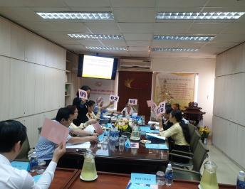 ANNUAL SHAREHOLDERS' MEETING OF FIMEXCO JSC IN 2019
